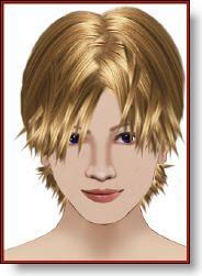 meg ryan hair style