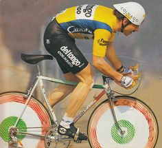 Velo Vintage, Vintage Bicycles, Push Bikes, Athletic Body, Bicycle Race, Bike Rider, Cycling Art, The Old Days, Road Racing