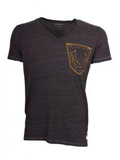 True Religion Shirts for Men | Home › Mens › T Shirts › True Religion › True Religion T-Shirt ...