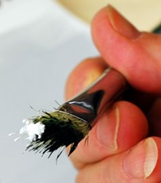 How To Paint Trees – Detailed Instructions http://www.your-decorative-painting-resource.com/How-To-Paint-Trees.html