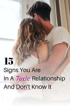 Do you feel like something is off in your relationship? Like not matter what you do it isn't right or your needs aren't important. Here are 15 signs you are in a toxic relationship. #relationshipadvice #toxicrelationship #narcissist #relationshiphelp #marriageadvice