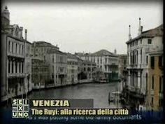 the Ruyi - Venice Act - YouTube
