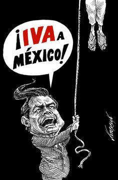 Así grita Peña Nieto | El Economista
