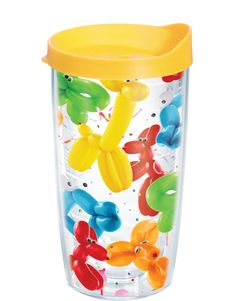 Tervis Tumbler - Balloon Animals, by Hallmark - super cute for kids