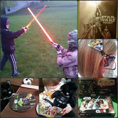 16 Simple & Quick Ways to Bring a bit of Star Wars to Your Day