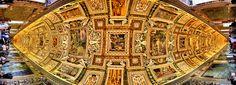 Más tamaños | Museo Storico S. Giovani, Città del Vaticano, Roma Italy | Flickr: ¡Intercambio de fotos!