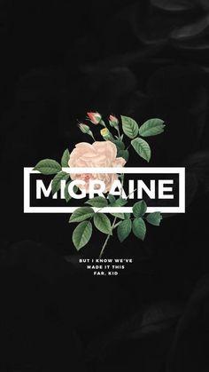 I-I-I I've got a migraine.