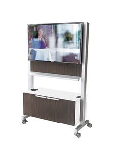 Fixtures Furniture Mobile Marker Technology Cart