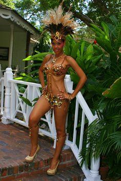 Bachanal Jamaica costumes. Carnival!! Carnival Outfits, Carnival Costumes, Barbados, Jamaica Jamaica, Jamaica Carnival, Carnival Dancers, Trinidad, Crop Over, Samba Costume