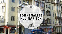 11 Restaurants auf der Sonnenallee, die du kennen solltest | Mit Vergnügen Berlin
