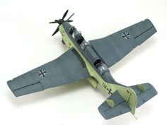 Fairey Gannet AS Mk.4