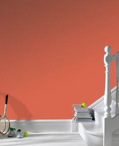 #coral paint
