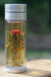 We love the Libre tea cups