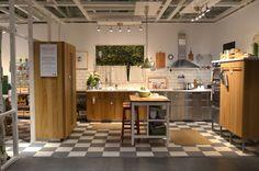 IKEA Delft | sustainable kitchen | METOD HYTTAN GREVSTA kitchen | www.ikea.com