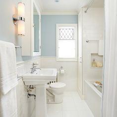 Bathroom - Brooke Butler Interior Design