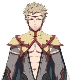 """The blade of legend and song... I feel its power coursing through me! At last, my sword hand lays calm. Come, Mystletainn. Destiny beckons! The rest of these rogues are ours alone!"" —Owain receiving his personal sword, Missiletainn. Owain (ウード, Ūdo, Eudes in the Japanese version) is a playable character from Fire Emblem: Awakening, who returns in Fire Emblem Fates under the alias Odin (オーディン Ōdin). His birthday is July 15. He is the son of Lissa."
