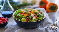 4 insalatone invernali da mettere nella schiscia! #LeIdeediAIA #AIA #insalata #consigli #idee #cucina #cucinare #cook #cooking #love #food #noci #formaggio #insalata