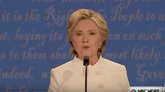 Hillary Insisted America Fact Check Her, So We Did…Here's 6 Huge Lies From The Debate