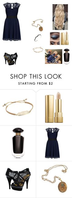 """""""The Hale Twins #20"""" by jazmine-bowman on Polyvore featuring Kendra Scott, Dolce&Gabbana, Victoria's Secret, Dorothy Perkins, Promise and Cullen"""