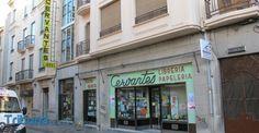 La Librería Cervantes en Salamanca cierra, mítica y emblemática de una ciudad universitaria y letrada, duró unos 80 años abierta y en operación