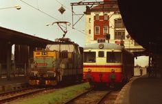 Plzeňští strojvůdci : popisy, rady, návody, pomůcky, zajímavosti Locomotive, Techno, Trains, World, Videos, Photos, Painting, Vintage, Pictures