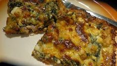 Cookbook Recipes, Cooking Recipes, Lasagna, Quiche, Recipies, Good Food, Food And Drink, Breakfast, Ethnic Recipes