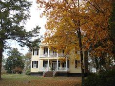 Calatopia Plantation  - Fairfield County, South Carolina