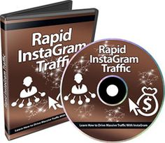 Rapid Instagram Traffic (8 Videos) http://www.plrsifu.com/rapid-instagram-traffic-8-videos/ Audio & Video, Resell Rights, Video #Instagram Want to Learn How to Rapidly Grow a Super Targeted Instagram Fan Base... The Right Way? If you want to avoid low-quality fans, continue on…Sales PageVideo #1 - IntroductionVideo #2 - Before You Drive TrafficVideo #3 -  Broad Niche & Specific