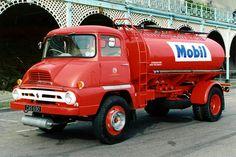 CCMV Classic Commercial Motor Vehicles | Ford Thames Trader FC Mk I