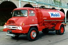 CCMV Classic Commercial Motor Vehicles | Ford Thames Trader FC Mk I