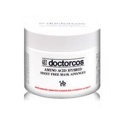 Doctorcos Amino Acid Hybrid Sheet Free Mask Advanced ~ face mask~ no need for sheets or unnecessary trash~