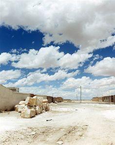 Salt Blocks | Salar de Uyuni, Bolivia