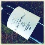 Château La Croix du Merle  « Cuvée Wine4melomanes »  AOP Saint Emilion Grand Cru – 2011 - http://www.wine4melomanes.com/chateau-la-croix-du-merle-cuvee-wine4melomanes-aop-saint-emilion-grand-cru-2011/