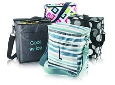 Thirty-One Picnic Thermal Tote www.mythirtyone.com/apeterson86