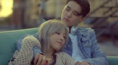 """'Girls' Generation' Taeyeon And 'DEAN' Find """"Starlight"""" Love in New Video"""