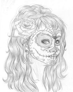 Day _of_ the_ Dead_ Coloring_ and_ Craft_ Activities__28