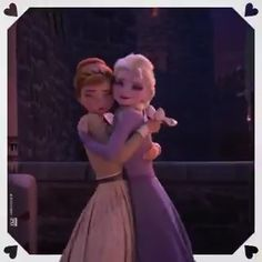 "Anna's mantra: ""Wait, what?"" It was added to the film entirely because of the suggestion of the voiceover Christian Bell. Frozen Disney, Frozen And Tangled, Disney Love, Frozen Wallpaper, Cute Disney Wallpaper, Disney Princess Pictures, Disney Pictures, Christian Bell, Disney Queens"