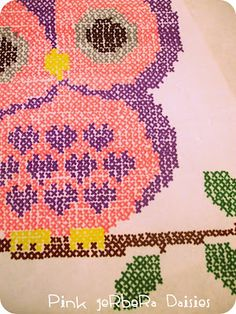 Cross Stitch (1)