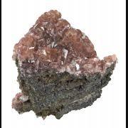 minfind.com - Smithsonite Cerussite from Tsumeb Mine, Tsumeb, Namibia