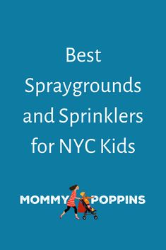 Best Spraygrounds and Sprinklers for NYC Kids Christmas Events, Christmas Fun, Winter Holiday, Holiday Fun, Festive, Kids Things To Do, Stuff To Do, Fun Things, Kid Stuff