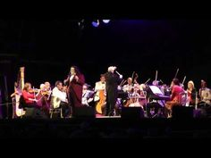 Jonathan Antoine in support of Katherine Jenkins in concert at Bolton Abbey, 10th Sept' 2016 - YouTube