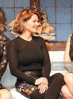 Candace Cameron Bure attends the premiere for 'Fuller House : Season 2' at Roppongi Hills on December 5, 2016 in Tokyo, Japan. Roppongi Hills, Candace Cameron Bure, Fuller House, Tokyo Japan, Season 2, December, Tokyo