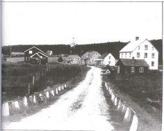 Bilder från förr - Koppom Beted