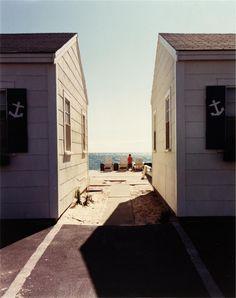Provincetown, Cape Cod. Joel Meyerowitz