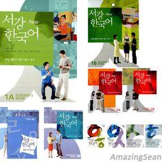 Bahasa Korea Sogang Buku Kelas Bahasa Korea KCC Sejong Jogja