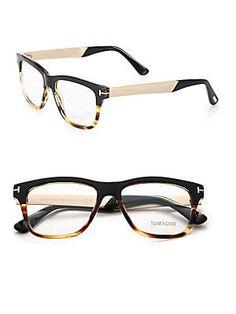 c1ddf8c8590 Tom Ford Square Optical Glasses