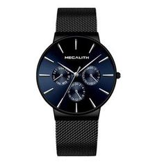 Complex mechanical watches are their favorite and it's impossible not to be attracted by the range of names provided in front of your eyes, including Audemars Piguet, Patek Philippe, Breguet and lots of others. Men's Watches, Cheap Watches, Watches Online, Sport Watches, Luxury Watches, Cool Watches, Watches For Men, Wrist Watches, Fashion Watches