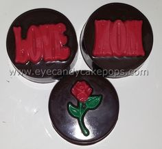 Happy Mothers Day chocolate covered Oreos®