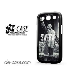 Swerve For Samsung Galaxy S3 Case Phone Case Gift Present YO