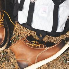 When In Fall Lumber Up By Eastland Shoe